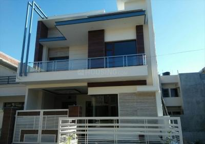 Gallery Cover Image of 1257 Sq.ft 3 BHK Villa for buy in Bagaluru for 6800000