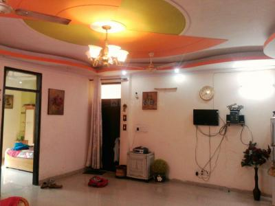 Gallery Cover Image of 800 Sq.ft 2 BHK Independent Floor for buy in Adarsh Group Hindon Vihar, Sector 49 for 2600000