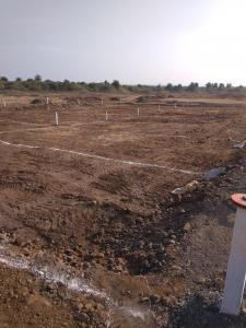 800 Sq.ft Residential Plot for Sale in Priyadarshni Colony, Jabalpur