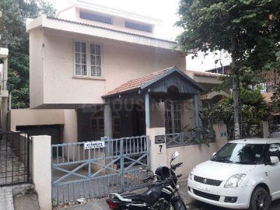 Gallery Cover Image of 2400 Sq.ft 3 BHK Independent House for buy in Basaveshwara Nagar for 37500000