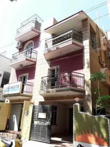 Gallery Cover Image of 3800 Sq.ft 4 BHK Independent House for buy in Ramamurthy Nagar for 18000000