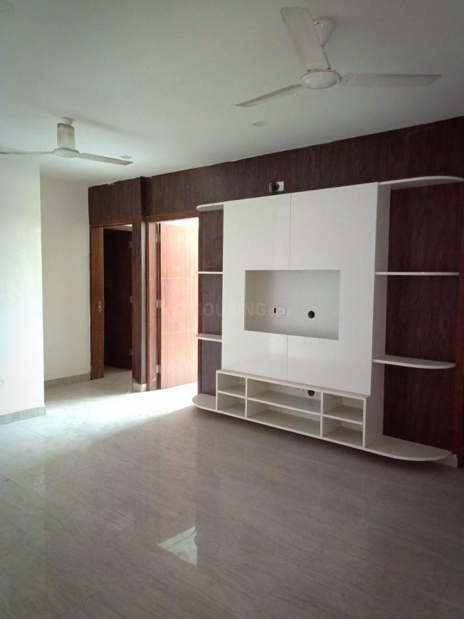 Living Room Image of 1350 Sq.ft 3 BHK Apartment for buy in Mandi for 4290000