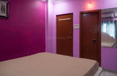 Bedroom Image of Om Sai Residency 403 in Manikonda
