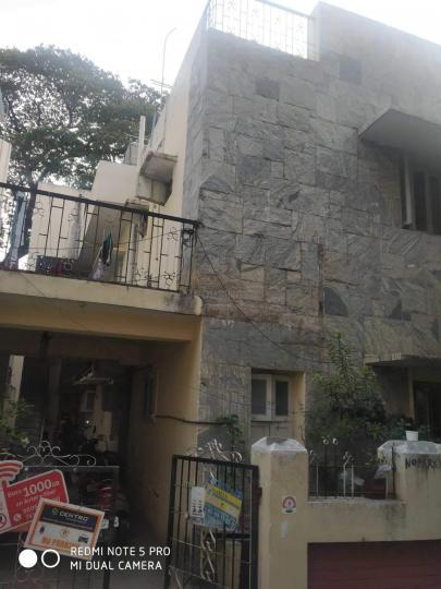 Building Image of Sharadha Krupa PG Accomodation in Jayanagar