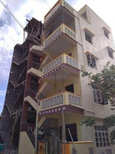 Gallery Cover Image of 700 Sq.ft 2 BHK Independent House for rent in Krishnarajapura for 9500