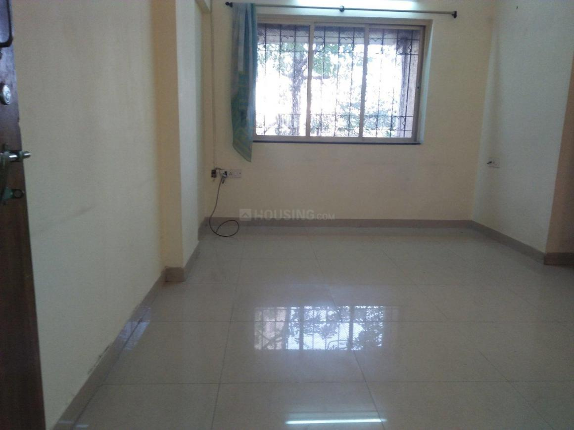 Living Room Image of 530 Sq.ft 1 BHK Apartment for buy in Wadala for 13000000