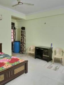 Gallery Cover Image of 561 Sq.ft 1 BHK Apartment for rent in Begumpet for 8000