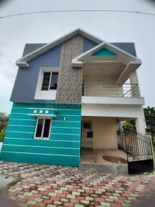 Gallery Cover Image of 1800 Sq.ft 3 BHK Independent House for buy in Perungalathur for 6700000