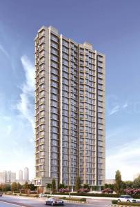 Gallery Cover Image of 529 Sq.ft 1 BHK Apartment for buy in 19 North, Kandivali West for 6100000