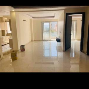 Gallery Cover Image of 1377 Sq.ft 3 BHK Independent Floor for buy in Sector 52A for 11800000