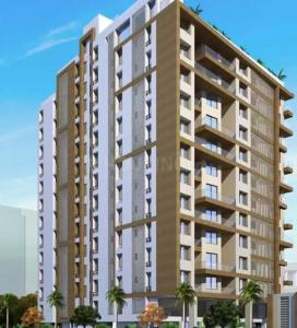 Gallery Cover Image of 2031 Sq.ft 3 BHK Apartment for rent in Narendra Grand Melody, Triplicane for 60000