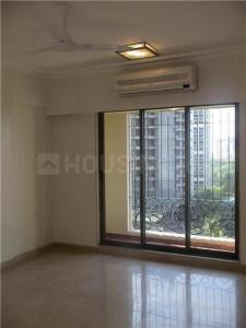 Gallery Cover Image of 625 Sq.ft 1 BHK Apartment for rent in Supreme Lake Florence, Powai for 31000
