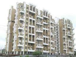 Gallery Cover Image of 664 Sq.ft 1 BHK Apartment for buy in Wakad for 4800000