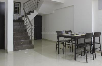 Dining Room Image of PG 4643689 Balewadi in Balewadi