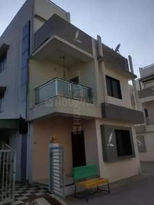 Gallery Cover Image of 2100 Sq.ft 4 BHK Independent House for buy in Vastral for 8000000