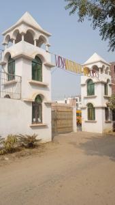 Gallery Cover Image of 450 Sq.ft 1 BHK Villa for buy in Sundaram JMD Royal Homes, Bamheta Village for 1200000