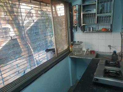 Gallery Cover Image of 350 Sq.ft 1 RK Apartment for rent in Goregaon East for 16000