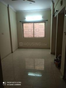 Gallery Cover Image of 600 Sq.ft 1 BHK Apartment for rent in Sai Shakti Nest Apartment, New Thippasandra for 12000