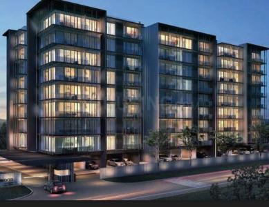 Gallery Cover Image of 2713 Sq.ft 4 BHK Apartment for buy in Olympia Good Wood Residence, Alwarpet for 54260000