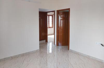 Gallery Cover Image of 800 Sq.ft 2 BHK Independent House for rent in Akshayanagar for 13520