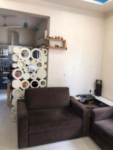 Gallery Cover Image of 700 Sq.ft 1 BHK Apartment for rent in Kothrud for 17000