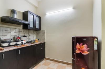 Kitchen Image of Stanza Living - Lilac 2- House No -40 in Sector 49