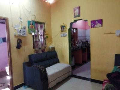 Gallery Cover Image of 810 Sq.ft 1 RK Villa for buy in Maniyampalayam for 1800000