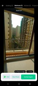 Gallery Cover Image of 565 Sq.ft 1 BHK Apartment for rent in Ekta Parksville Phase II, Virar West for 7500