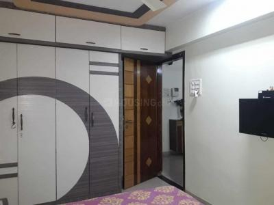 Gallery Cover Image of 1500 Sq.ft 3 BHK Apartment for buy in Kaul Builders Kingston Tower, Vasai West for 12000000