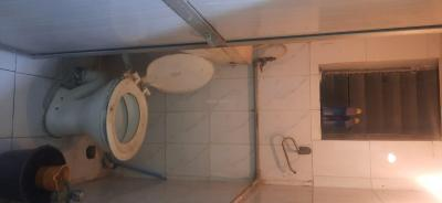 Bathroom Image of Parijat Chs in Jogeshwari West