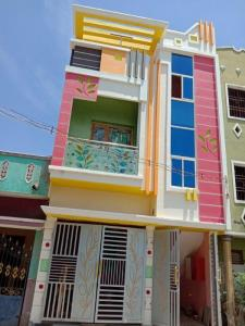 Gallery Cover Image of 1450 Sq.ft 3 BHK Independent House for buy in Ayappakkam for 7800000