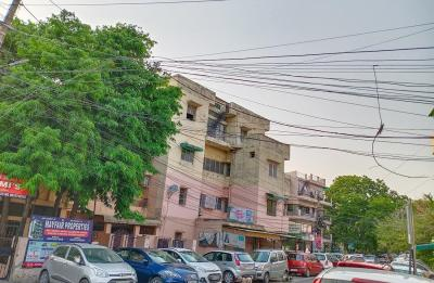 Gallery Cover Image of 1200 Sq.ft 2 BHK Independent House for rent in Hari Nagar for 20000