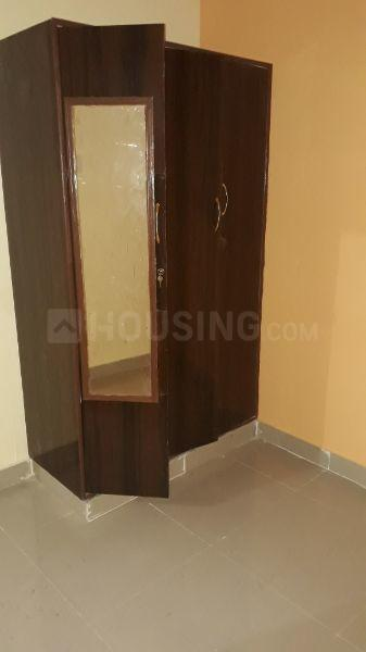 Bedroom Image of 450 Sq.ft 1 BHK Apartment for rent in Hosur for 10000