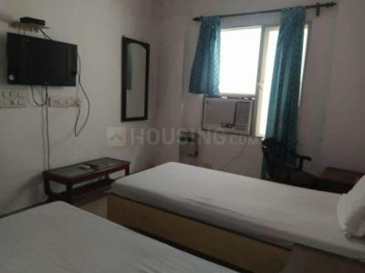 Bedroom Image of South Indian PG in Sector 40