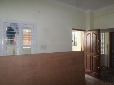 Gallery Cover Image of 450 Sq.ft 1 BHK Apartment for rent in Bagalakunte for 8000