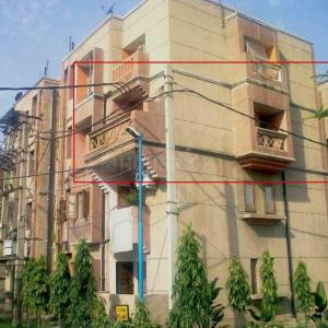 Gallery Cover Image of 1000 Sq.ft 2 BHK Apartment for buy in Shalimar Bagh for 11000000