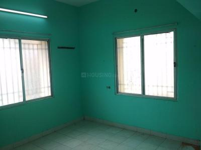 Gallery Cover Image of 560 Sq.ft 1 BHK Independent Floor for rent in Neelankarai for 8000