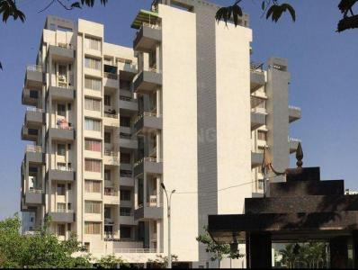 Gallery Cover Image of 1152 Sq.ft 2 BHK Apartment for buy in Anshul Eva, Bavdhan for 7200000