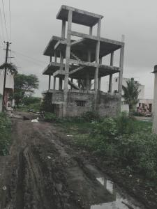 Gallery Cover Image of 800 Sq.ft 3 BHK Independent House for buy in Manjari Khurd for 3500000