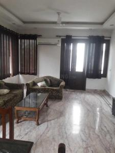 Gallery Cover Image of 3000 Sq.ft 3 BHK Independent Floor for buy in Jasola for 32500000