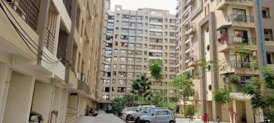 Gallery Cover Image of 950 Sq.ft 2 BHK Apartment for rent in Labh Heights , Virar West for 7500
