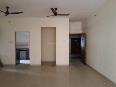 Gallery Cover Image of 1422 Sq.ft 3 BHK Apartment for rent in Thane West for 27000