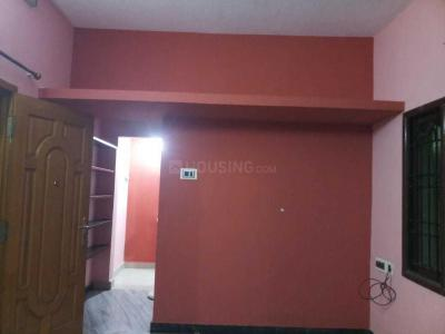 Gallery Cover Image of 520 Sq.ft 1 BHK Independent Floor for rent in Ramapuram for 8000