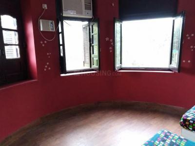 Bedroom Image of Mannat Residency in Kamla Nagar
