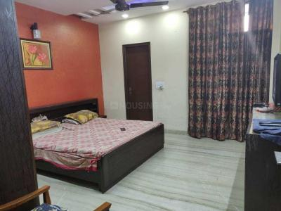 Gallery Cover Image of 1000 Sq.ft 2 BHK Independent Floor for rent in Hari Nagar for 20000