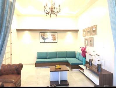 Gallery Cover Image of 4812 Sq.ft 4 BHK Apartment for rent in Sanjay Kalyani Nagar, Kalyani Nagar for 99000
