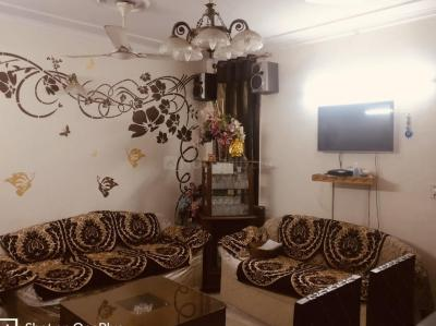 Gallery Cover Image of 1000 Sq.ft 2 BHK Apartment for rent in Sai Homes II, Uttam Nagar for 38000