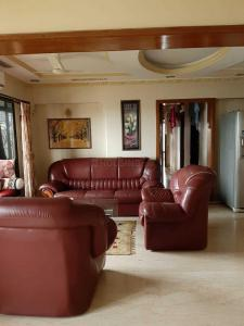 Living Room Image of PG 4272270 Kandivali East in Kandivali East