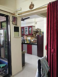 Gallery Cover Image of 655 Sq.ft 1 BHK Apartment for buy in Sai Miracle, Kamothe for 5300000
