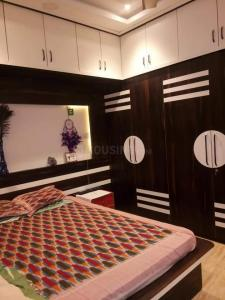 Gallery Cover Image of 1400 Sq.ft 2 BHK Apartment for rent in Airoli for 35000
